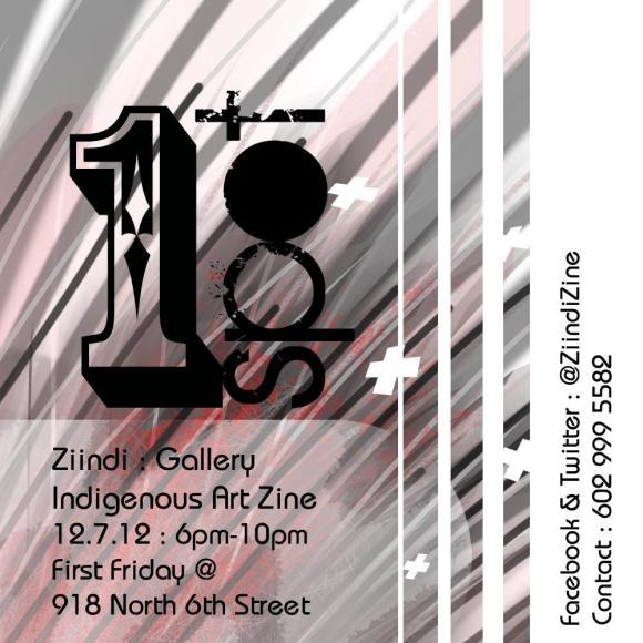 1Spot: Ziindi Gallery