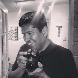 DamianCamera