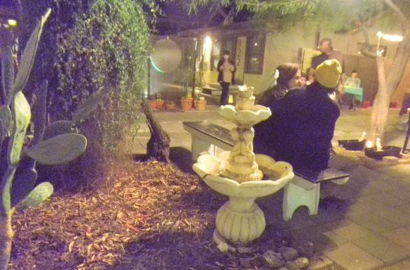 patiocouple